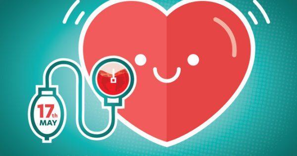 Παγκόσμια Ημέρα Υπέρτασης: Φυσιολογικές τιμές της πίεσης και τι να κάνετε