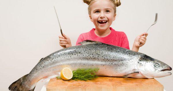 «Φάρμακο» για τα επιληπτικά παιδιά η κετογονική δίαιτα