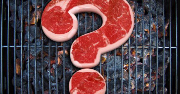 Κόκκινο κρέας: Με κίνδυνο θανάτου από 9 (!) διαφορετικές παθήσεις το συνδέουν οι επιστήμονες