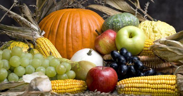 Φρούτα και λαχανικά: Σε ποια ποσότητα & πόσο μειώνουν τον κίνδυνο παχυσαρκίας