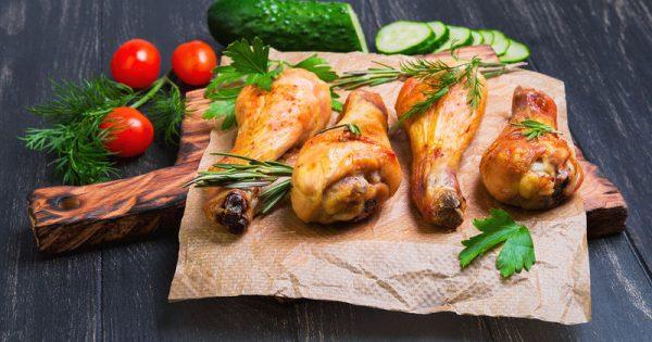 Ο πιο υγιεινός τρόπος να μαγειρέψετε το κοτόπουλο!