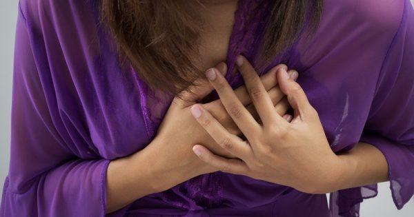 Εμμηνόπαυση και καρδιαγγειακά: Τα αντιοξειδωτικά που προστατεύουν τις γυναίκες
