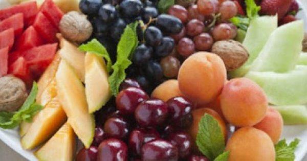 Τί μας προσφέρουν τα πιο συνηθισμένα καλοκαιρινά φρούτα