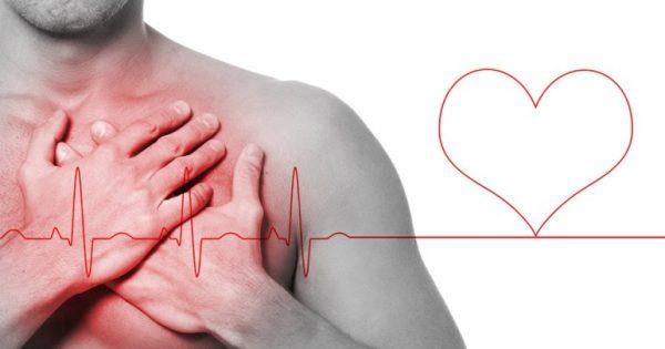Στεφανιαία νόσος: Αυτά είναι τα συμπτώματα που πρέπει να σας ανησυχήσουν