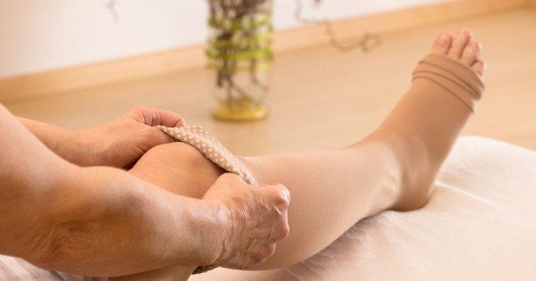 Περιφερική αρτηριοπάθεια: Η διατροφή που προστατεύει τις αρτηρίες των ποδιών