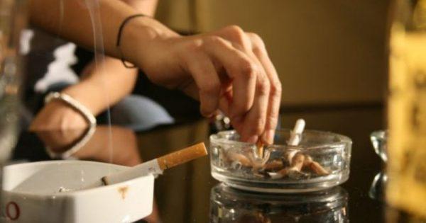 Αυξημένος κίνδυνος καρκίνου στον πνεύμονα με τα «λάιτ» τσιγάρα