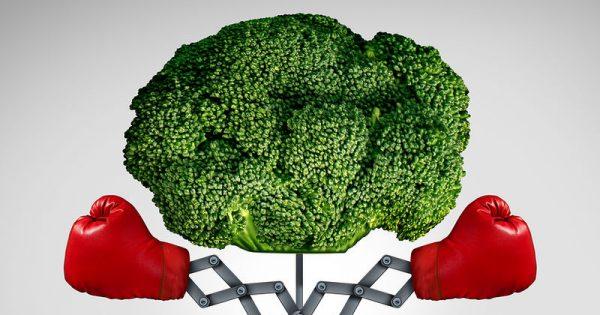 Cancer Defense Diet: 9 ομάδες τροφών με ισχυρή αντικαρκινική δράση