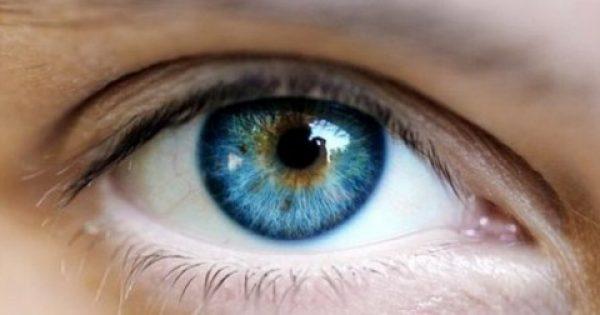 ΘΑ ΔΕΙΤΕ… ΤΟ ΦΩΣ ΣΑΣ! Ποιο ελληνικό μπαχάρι θωρακίζει τα μάτια απο 90 παθήσεις!