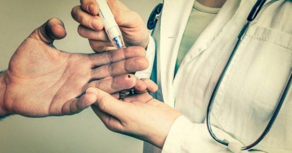 Τα 10 κυριότερα συμπτώματα του αρρύθμιστου διαβήτη