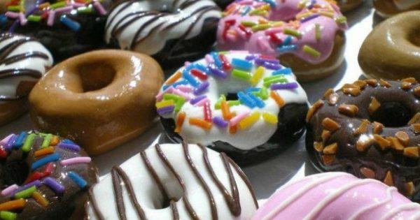 Αυτά είναι τα τρόφιμα που θα πρέπει να αποκλείσετε αμέσως από την διατροφή σας! Δεν φαντάζεστε τι μπορεί να προκαλέσουν στον οργανισμό σας… (Photo)