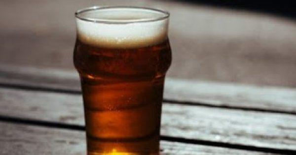 4  χρήσεις της μπύρας που δεν είχες ΚΑΝ σκεφτεί