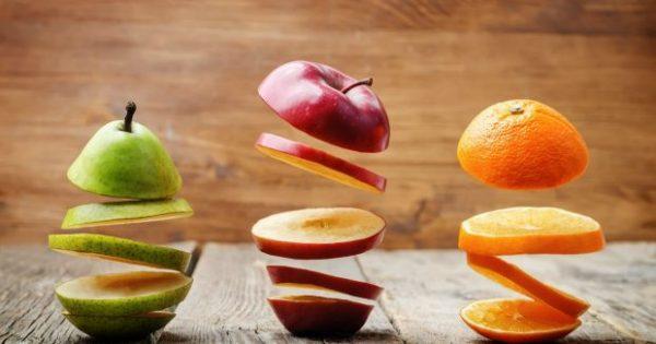 «Παραωρίμασαν» τα φρούτα; Δείτε τι να τα Κάνετε για να μην τα Πετάξετε