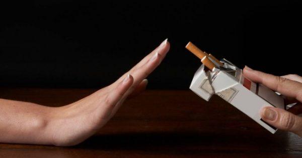 Παγκόσμια Ημέρα κατά του Καπνίσματος 2017: Το 50% των καπνιστών θα πεθάνει από σχετικό νόσημα