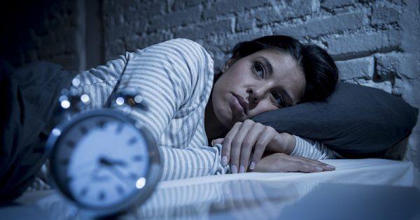 Η διάρκεια του ύπνου παράγοντας στην εκδήλωση του καρκίνου στον πνεύμονα