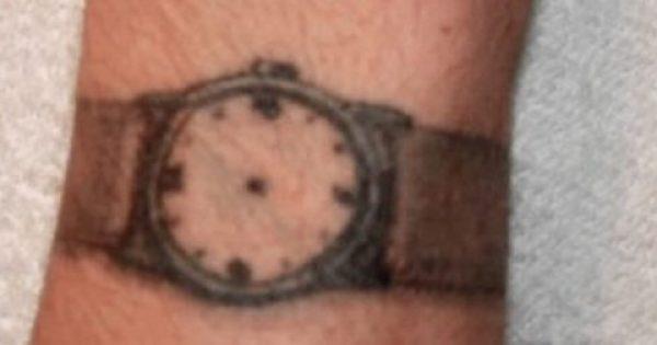 13 Ακραία Τατουάζ Φυλακής και το Τρομακτικό τους Νόημα. Εάν δείτε κάποιον με το 9ο, ΜΗΝ τον Πλησιάσετε!