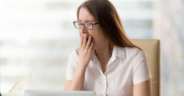Έλλειψη ύπνου: Πότε μπορεί να αποδειχτεί θανατηφόρα