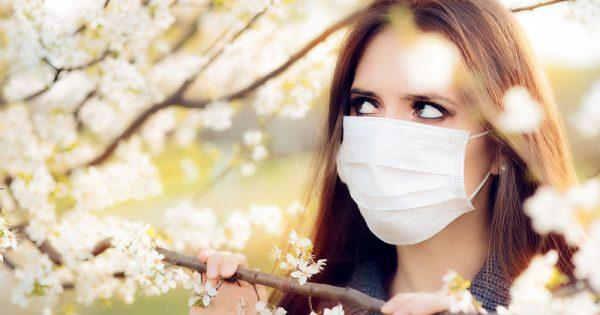 Ανοιξιάτικες αλλεργίες: Ο μοναδικός συνδυασμός του μουρουνέλαιου και της βιταμίνης D