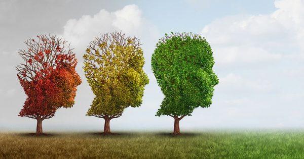 Ποια είναι τα 7 στάδια της νόσου Αλτσχάιμερ