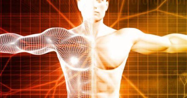 ΔΕΙΤΕ 20 εκπληκτικά πράγματα σχετικά με το ανθρώπινο σώμα που θα σας εντυπωσιάσουν!
