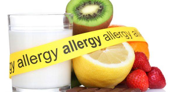 Τροφική αλλεργία: Πόσοι έχουν πρόβλημα – Συμπτώματα συγκριτικά με τη δηλητηρίαση