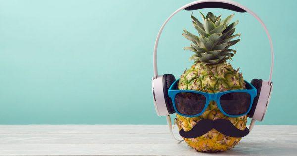 Ποια είναι τα 10 πιο υγιεινά φρούτα
