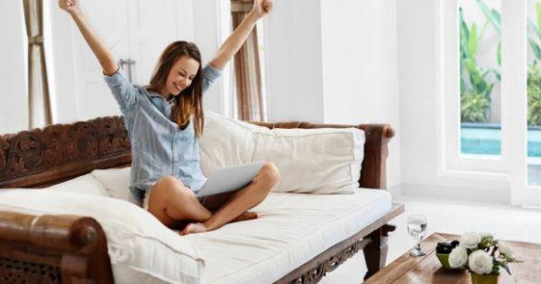 Κάθε Γυναίκα Θέλει Οπωσδήποτε ΑΥΤΑ τα 7 Πράγματα στο Σπίτι της