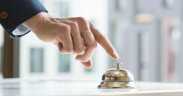 Αυτά Είναι τα Μυστικά που σας Κρύβουν τα Ξενοδοχεία!