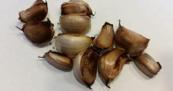 Θαυματουργό! Τι Κάνουν 6 Ψημένες Σκελίδες Σκόρδο Στο Σώμα Μέσα Σε 24 Ώρες