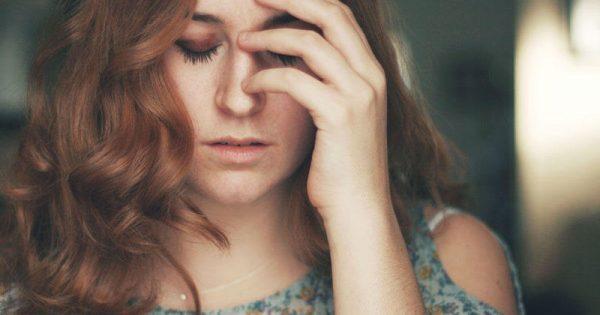 Εποχικές αλλεργίες: 7 σημάδια ότι είναι πιο σοβαρές απ' ότι νομίζετε