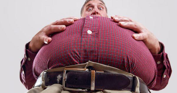 Σχεδόν ένας στους τρεις ανθρώπους παγκοσμίως υπέρβαρος ή παχύσαρκος