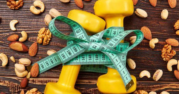 Πρόληψη του διαβήτη τύπου 2 σε 4 βήματα