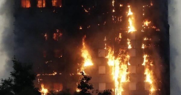 Φωτιά – αναθυμιάσεις: ΠΡΟΣΟΧΗ στα επικίνδυνα συμπτώματα από την εισπνοή τους