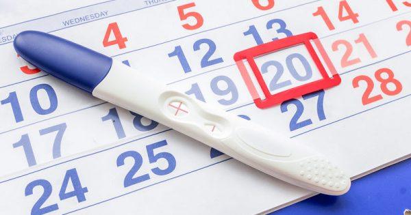 Παγκόσμια Ημέρα Γονιμότητας: Υπολογίστε τις γόνιμες μέρες σας (πίνακας)