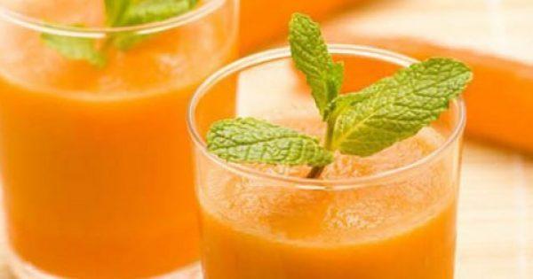 Επίπεδη κοιλιά: Ο χυμός που καίει το τοπικό λίπος στην κοιλιά