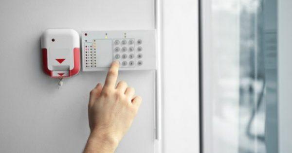Δείτε πώς θα Προφυλάξετε το Σπίτι σας από Κλέφτες αν Μένετε στον 1ο Όροφο