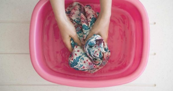 Πλύσιμο στο Χέρι: 5 Σοβαρά Λάθη που Όλοι Κάνουμε