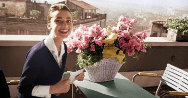 Δείτε το Εσωτερικό του Σπιτιού της Audrey Hepburn