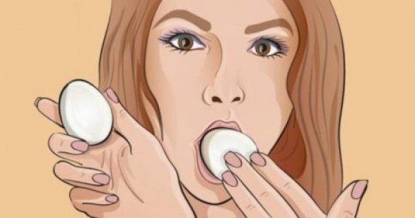 9 Απίθανα πράγματα που θα συμβούν στο σώμα μας αν φάμε 2 αυγά μέσα σε μια μέρα. Το 3ο ούτε που το φανταζόμασταν!