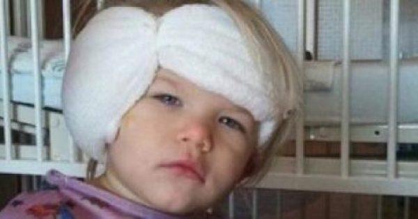 Το μικρό κoριτσάκι μπήκε στο χειρουργείο, αλλά αυτό που έκανε ο γιατρός μόλις τελείωσε την επέμβαση; Θα σας συγκλονίσει!