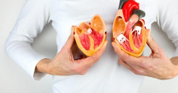 Καρδιακή ανεπάρκεια: Ασύρματη συσκευή παρέχει online έλεγχο – Τέλος η περιττή νοσηλεία για τους ασθενείς