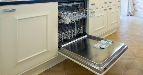 Κι Όμως! Το Πλυντήριο Πιάτων Μπορεί να Καθαρίσει Όλα Αυτά τα Αντικείμενα