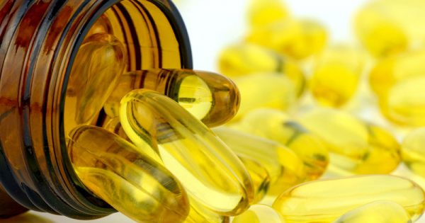 Οι κίνδυνοι από την υπερβολική λήψη βιταμίνης D