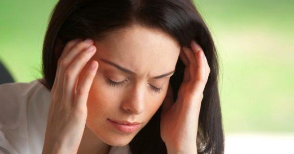 Σημαντική η σχέση ανάμεσα στον πονοκέφαλο και το στρες