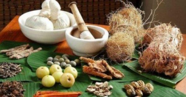 14 Φυσικές θεραπείες για κάθε ασθένεια!