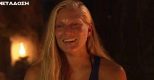 Survivor: Οι πρώτες δηλώσεις της Σάρας – Αποκάλυψε που αφιέρωνε τις νίκες της στο παιχνίδι