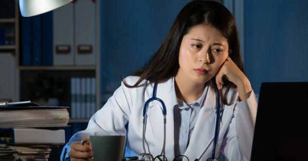 Μήπως φταίει το επάγγελμά σας για την έλλειψη βιταμίνης D;