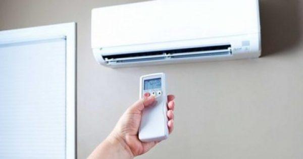 ΕΤΣΙ θα κάνετε το κλιματιστικό να καίει 40% λιγότερο