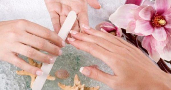 Εχεις χάλια μαλλιά , δέρμα και νύχια;;; Ορίστε τι πρέπει να κάνεις…