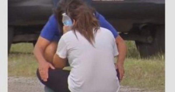 Μητέρα κλείδωσε τα παιδιά της στο αμάξι για τιμωρία και τα βρήκε νεκρά (φωτό)