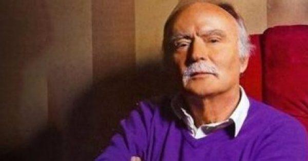 Ντίνος Καρύδης: Τελικά δεν έχω καρκίνο, οι εξετάσεις ήταν για άλλον…